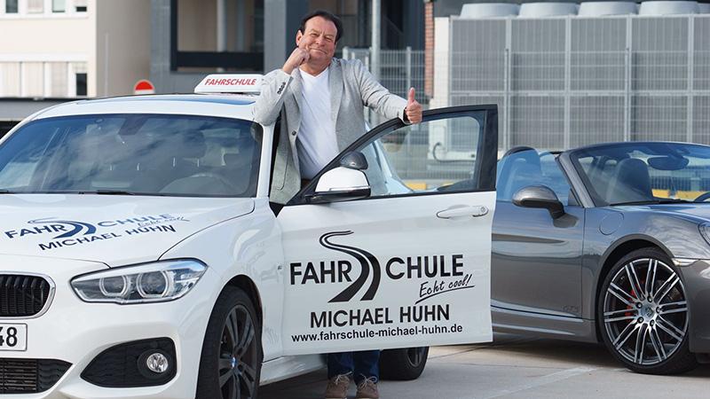 Michael Huhn